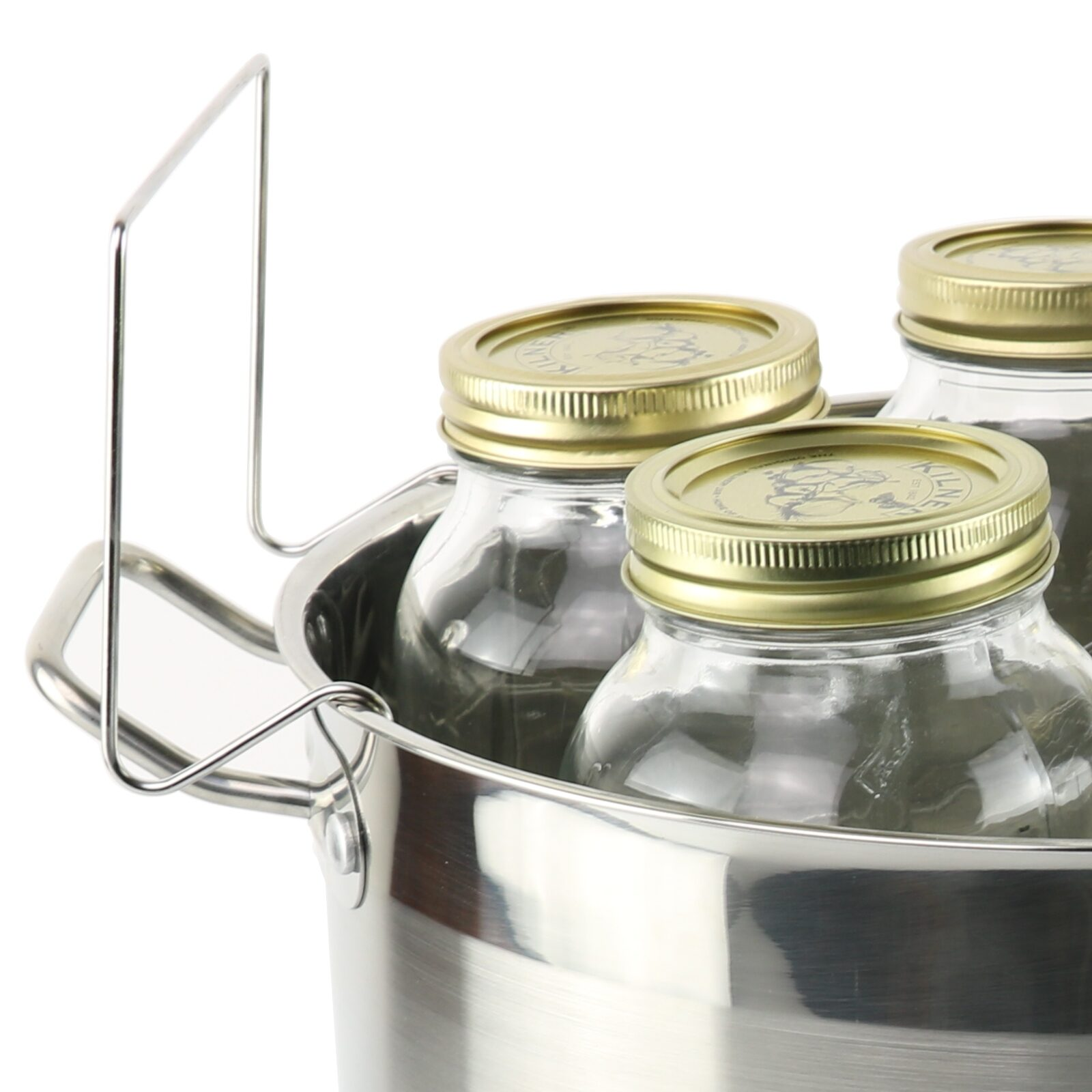 Canning and Bottling